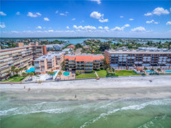 Photo of 16330 Gulf Boulevard, Unit 202, REDINGTON BEACH, FL 33708 (MLS # T2836689)