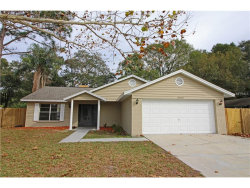 Photo of 17809 Cranbrook Drive, LUTZ, FL 33549 (MLS # T2856401)