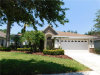 Photo of 7654 Whispering Wind Drive, LAND O LAKES, FL 34637 (MLS # T2880950)