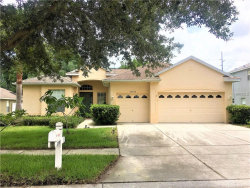 Photo of 22700 Killington Boulevard, LAND O LAKES, FL 34639 (MLS # T2884161)