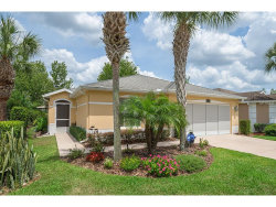 Photo of 10732 Collar Drive, SAN ANTONIO, FL 33576 (MLS # T2884655)