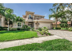 Photo of 4566 Grand Lakeside Drive, PALM HARBOR, FL 34684 (MLS # T2886378)