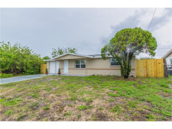 Photo of 3737 Beechwood Drive, HOLIDAY, FL 34691 (MLS # T2886729)