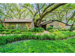 Photo of 3424 Valley Ranch Drive, LUTZ, FL 33548 (MLS # T2887218)