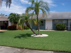 Photo of 1539 Chevy Chase Drive, Unit 11, SUN CITY CENTER, FL 33573 (MLS # T2887487)