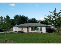 Photo of 9828 Yawn Road, DADE CITY, FL 33525 (MLS # T2887997)
