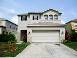 Photo of 9128 Bell Rock Place, LAND O LAKES, FL 34638 (MLS # T2888527)