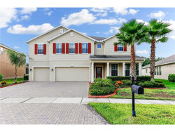 Photo of 22774 Cherokee Rose Place, LAND O LAKES, FL 34639 (MLS # T2888778)