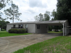 Photo of 36150 Lodgepole Pine Drive, DADE CITY, FL 33525 (MLS # T2888839)