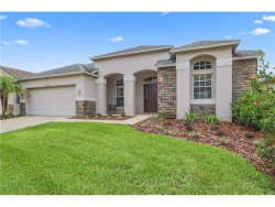 Photo of 4147 Sinclair Place, LAND O LAKES, FL 34639 (MLS # T2888978)