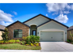 Photo of 11821 Thicket Wood Drive, RIVERVIEW, FL 33579 (MLS # T2889458)
