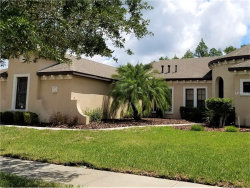 Photo of 3706 Ballastone Drive, LAND O LAKES, FL 34638 (MLS # T2889472)