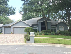 Photo of 3903 Panther Creek Place, VALRICO, FL 33596 (MLS # T2889694)
