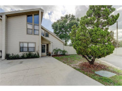 Photo of 9520 Citrus Glen Place, Unit 41, TAMPA, FL 33618 (MLS # T2889843)