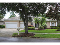 Photo of 17523 Edinburgh Drive, TAMPA, FL 33647 (MLS # T2889849)