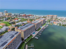 Photo of 17735 Gulf Boulevard, Unit 406, REDINGTON SHORES, FL 33708 (MLS # T2890045)