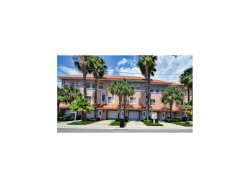 Photo of 200 Brightwater Drive, Unit 4, CLEARWATER BEACH, FL 33767 (MLS # T2892100)