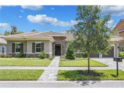 Photo of 5308 Candler View Drive, LITHIA, FL 33547 (MLS # T2893611)