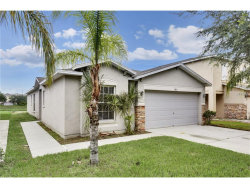 Photo of 7831 Carriage Pointe Drive, GIBSONTON, FL 33534 (MLS # T2894306)