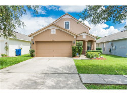 Photo of 11723 Mango Cross Court, SEFFNER, FL 33584 (MLS # T2894360)