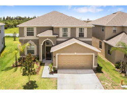 Photo of 2320 Dovesong Trace Drive, RUSKIN, FL 33570 (MLS # T2896641)