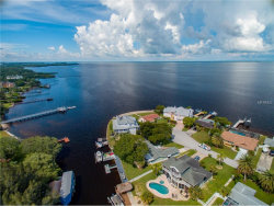 Photo of 1908 Gulfview Drive, HOLIDAY, FL 34691 (MLS # T2896746)