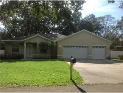 Photo of 18902 Spring Hollow Drive, LUTZ, FL 33559 (MLS # T2897491)
