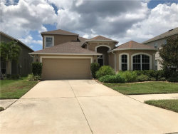 Photo of 7511 Tangle Bend Drive, GIBSONTON, FL 33534 (MLS # T2898016)