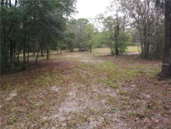 Photo of Platinum Drive, SPRING HILL, FL 34610 (MLS # T2899361)