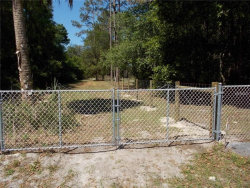 Photo of Peach Tree Drive, SPRING HILL, FL 34608 (MLS # T2899376)