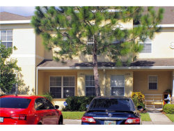 Photo of 12935 Trade Port Place, RIVERVIEW, FL 33579 (MLS # T2899422)
