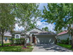 Photo of 7047 Moss Ledge Run, LAND O LAKES, FL 34637 (MLS # T2899503)