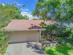 Photo of 17517 Willow Pond Drive, LUTZ, FL 33549 (MLS # T2899550)