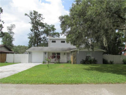 Photo of 18710 Lakeshore Drive, LUTZ, FL 33549 (MLS # T2899691)