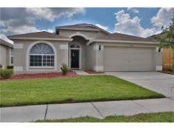 Photo of 4326 Marchmont Boulevard, LAND O LAKES, FL 34638 (MLS # T2899879)