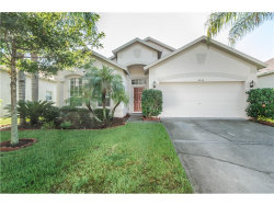 Photo of 4434 Beaumaris Drive, LAND O LAKES, FL 34638 (MLS # T2900049)