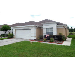Photo of 26338 Whirlaway Terrace, WESLEY CHAPEL, FL 33544 (MLS # T2900238)