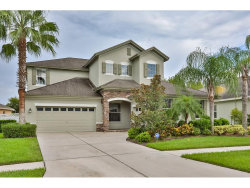 Photo of 3211 Grassglen Place, WESLEY CHAPEL, FL 33544 (MLS # T2900414)