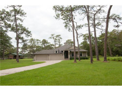 Photo of 15610 Phillips Road, ODESSA, FL 33556 (MLS # T2907813)