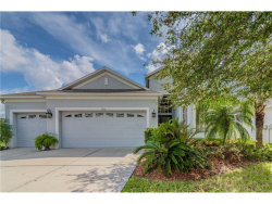 Photo of 2326 Pantucket Drive, WESLEY CHAPEL, FL 33543 (MLS # T2907817)
