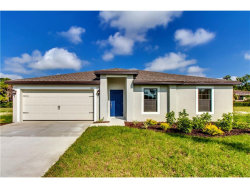 Photo of 341 Southern Winds Boulevard, DELAND, FL 32720 (MLS # T2908438)