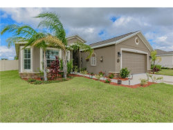 Photo of 15417 Feather Star Place, RUSKIN, FL 33573 (MLS # T2908557)