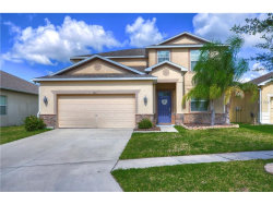 Photo of 18111 Atherstone Trail, LAND O LAKES, FL 34638 (MLS # T2908579)