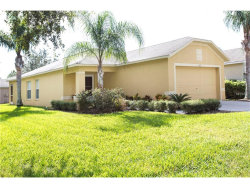 Photo of 18173 Canal Pointe Street, TAMPA, FL 33647 (MLS # T2910046)