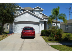 Photo of 8212 Carriage Pointe Drive, GIBSONTON, FL 33534 (MLS # T2912798)