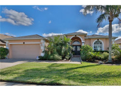 Photo of 1606 Kish Boulevard, TRINITY, FL 34655 (MLS # T2913458)