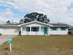 Photo of 1460 Jasmine Way, CLEARWATER, FL 33756 (MLS # T2914954)