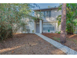 Photo of 14631 Lake Forest Drive, LUTZ, FL 33559 (MLS # T2917490)