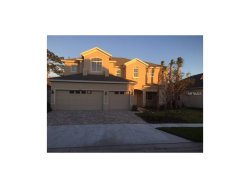 Photo of 8506 Eagle Brook Drive, LAND O LAKES, FL 34638 (MLS # T2917540)