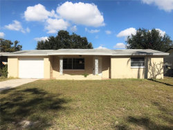 Photo of 5331 Whippoorwill Drive, HOLIDAY, FL 34690 (MLS # T2917580)